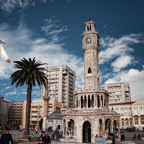 Güzel İzmir Hakkında Haberler