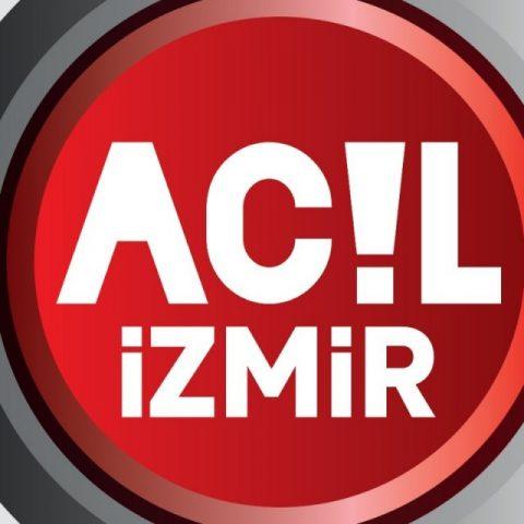 """'Hayat kurtaracak çalışma': """"Acil İzmir"""" mobil uygulaması hizmete girdi"""